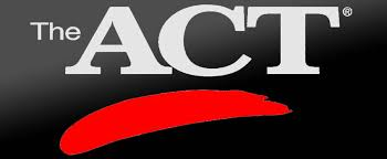 ACT Test To Be Given To Juniors in March 2017