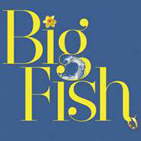 Big Fish Play Wording