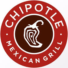 Chipotle Mexican Grill Red Logo