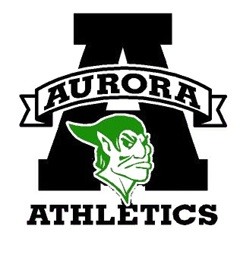 Greenmen athletics logo