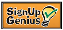 Sign Up Genius Button Image